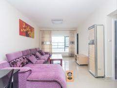 东方明珠城 4室2厅1厨2卫 94.0m² 整租租房效果图