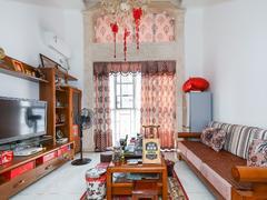 桂芳园五期 158平5房满2年复式房通风采光好二手房效果图