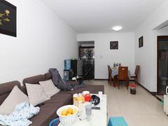 金碧新城花园 2室1厅1厨1卫 75.0m² 满五二手房效果图