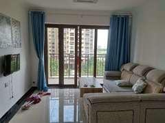 龙光城北区八期 4室2厅1厨2卫 99.06m² 整租租房效果图