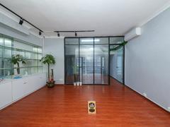 宏发领域 1室1厅0厨1卫49.08m²整租租房效果图