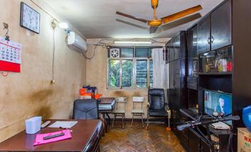 上海大華一村東區卧室照片_大華一村東區 2室1廳1廚1衛65.3m2普通裝修