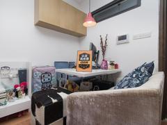 栖游家园 1室1厅1厨1卫 29.99m² 整租租房效果图