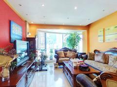 东海花园二期 3室2厅1厨2卫 119.0m² 普通装修