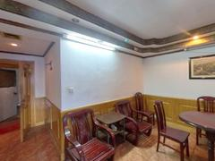 建国南苑 2室1厅1厨1卫 86.4m² 精致装修二手房效果图