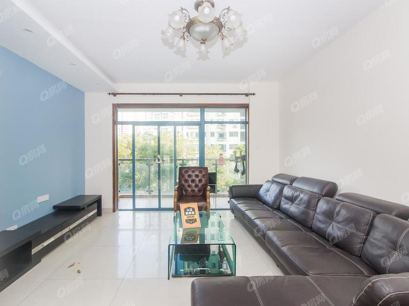 桃源居十七区 6室2厅1厨2卫 157.7m² 精致装修