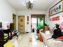 中兆花园 3室2厅1厨1卫 82.0m² 满五年二手房效果图