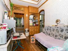 旭飞花园 1室1厅1厨1卫 28.0m² 整租租房效果图