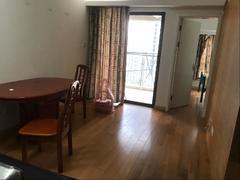 中海康城国际 1室1厅1厨1卫 48.34m² 整租租房效果图