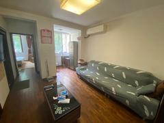 民乐苑 2室2厅1厨1卫 65.0m² 整租租房效果图
