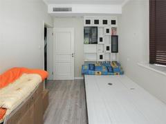 美墅复地太阳城 4室3厅0厨2卫 205.0m² 普通装修二手房效果图