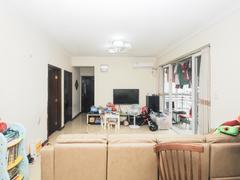 华景新城陶然庭苑 3室2厅0厨2卫 109.0m² 精致装修二手房效果图