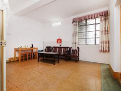 西园小区 西园里2室1厅1厨1卫 74.0m² 普通装修二手房效果图
