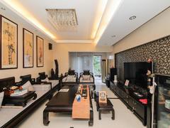 宏发领域 4室2厅1厨2卫 132.92m² 整租租房效果图