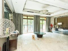 观湖园 观湖园独栋豪宅,低于市场价150万出售二手房效果图