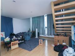 奥园峯荟 2室1厅1厨1卫 52.12m² 整租租房效果图