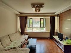 万科城市花园二期 3室2厅0厨2卫 126.0m² 整租租房效果图