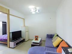 南光名仕苑 地铁站,近福田口岸,小2房,可合租,价格也便宜