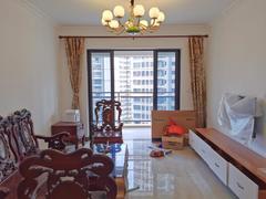 天英月龙湾 3室2厅1厨1卫 93.0m² 整租租房效果图