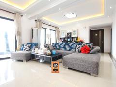 万科清林径 4室2厅1厨2卫 81.6m² 精致装修二手房效果图