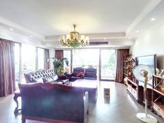 中信红树湾 湾区豪宅 近红树湾站 高层景观 大气实用居家舒适二手房效果图