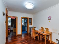 建国南苑 2室1厅1厨1卫 60.0m² 满五二手房效果图
