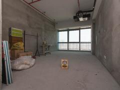 六和城 坪山商业广场精装60平写字楼出租可以办公租房效果图