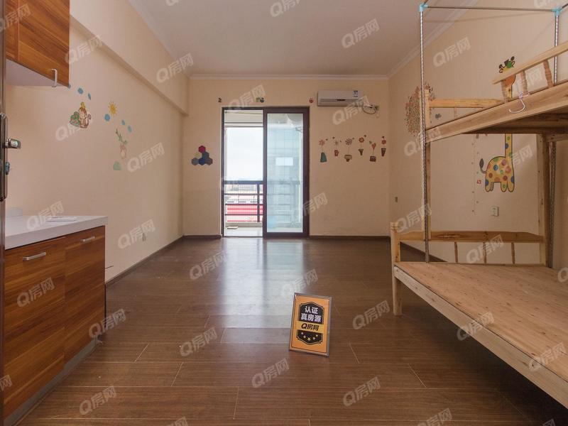 8克拉 1室0厅0厨1卫 36.0m² 精致装修