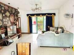 凤山水岸花园 3室2厅1厨2卫 125.0m² 整租租房效果图