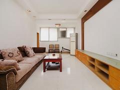 横岭街 2室2厅1厨2卫 89.5m² 普通装修二手房效果图