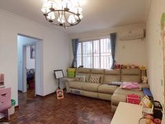 荔园大厦 3室2厅0厨2卫 98.0m² 普通装修二手房效果图