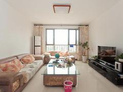 翰林苑(城阳) 3室2厅1厨1卫 118.0m² 精致装修二手房效果图