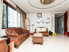 临江花园 2室2厅1厨1卫 105.34m² 满五年二手房效果图