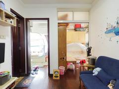 华嵘榕公馆 水围小两房,业主自住,诚心出售二手房效果图