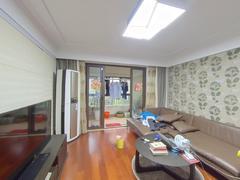 中海国际社区一区 精装修三室两厅两卫二手房效果图