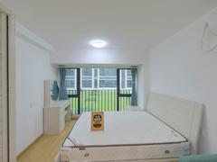 奥园峯荟 1室0厅1厨1卫 33.33m² 整租租房效果图