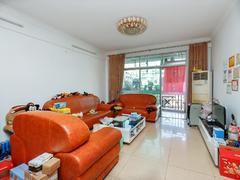 华景新城 3室2厅1厨1卫 90.0m² 普通装修二手房效果图