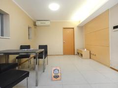 佳兆业大都汇 2房2厅两个大套间精致装修可办公或住家租房效果图