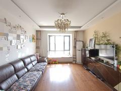 首开悦澜湾 3室2厅1厨1卫 89.0m² 普通装修二手房效果图