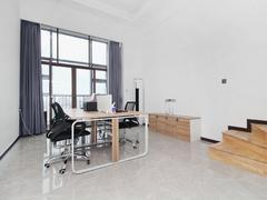 和兴广场 1室1厅1厨1卫 55.0m² 精致装修二手房效果图