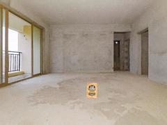 龙光城南区四期 4室2厅1厨2卫 108.38m² 毛坯二手房效果图