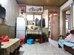 公园新村 逍遥津小学42中 两室一厅 户型方正采光好二手房效果图