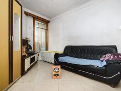 茂业城 2室2厅1厨1卫57.66m²整租租房效果图