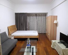 领汇国际公寓租房