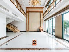 鸿翔花园 7室2厅1厨5卫 341.7m² 精致装修二手房效果图