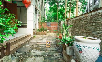 深圳圣莫丽斯其他照片_圣莫丽斯 直降500万,复式洋房,带100平大花园,豪装安静