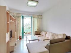 西海明珠花园 房子再租,看房方便,好地段出租房效果图