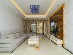 龙光城南区三期 4室2厅1厨2卫 111.0m² 满五年二手房效果图