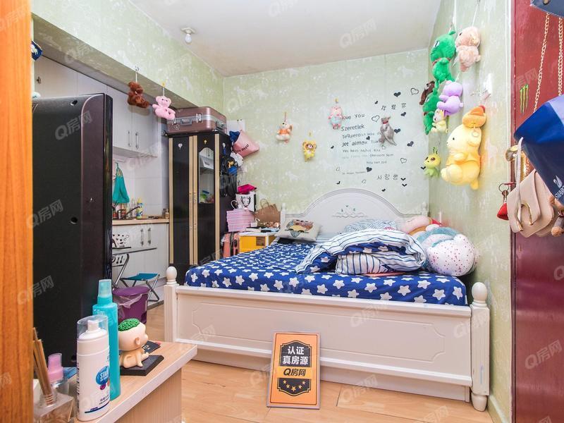 名园 1室0厅1厨1卫 22.98m² 普通装修