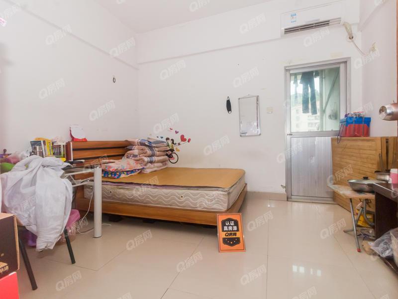 恒丰公寓 1室1厅1厨1卫 35.67m² 精致装修